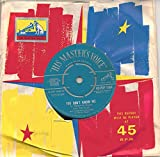 Ray Charles You Don't Know Me UK 45 7