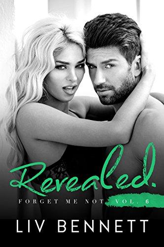 Liv Bennett - Forget Me Not 6: REVEALED