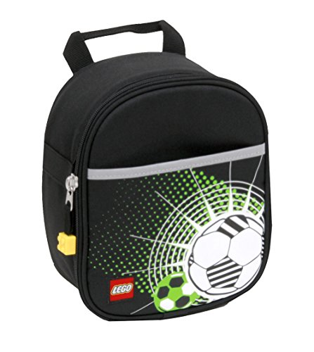 LEGO Bags Soccer Vertical Lunch Bag