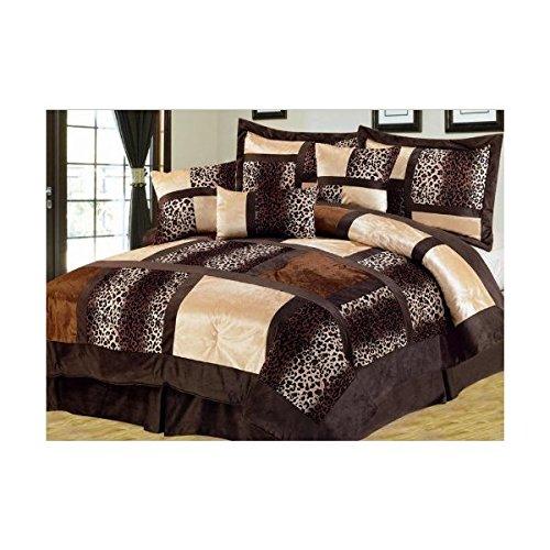 King Bed Set 8350 front