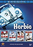 Disney Herbie: 4-Movie Collection [DVD] [Region 1] [US Import] [NTSC]