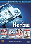 Love Bug, Herbie Goes Bananas, Herbie...