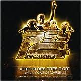 echange, troc Psy 4 De La Rime - Autour Des Cités D'Or (Live Au Dôme De Marseille)