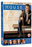 House - Season 1 (Hugh Laurie) [DVD]