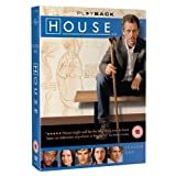 House - Season 1 (Hugh Laurie) [DVD]by Hugh Laurie