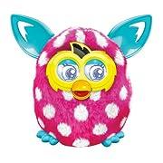 Furby Boom Figure (Polka Dots)