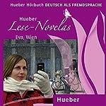 Eva, Wien (Lese Novelas - Deutsch als Fremdsprache) | Thomas Silvin