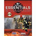 VangoNotes for Essentials of Fire Fighting and Fire Department Operations, 5/e  by International Fire Service Training Association (IFSTA) Narrated by Therese Plummer, Christian Rummel
