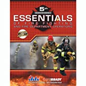 VangoNotes for Essentials of Fire Fighting and Fire Department Operations, 5/e | [International Fire Service Training Association (IFSTA)]
