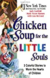 img - for Chicken Soup for the Little Souls: 3 Colorful Stories to Warm the Hearts of Children (Chicken Soup for the Soul) book / textbook / text book