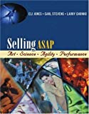 img - for Selling ASAP: Art, Science, Agility, Performance (Professional Selling Event) by Eli Jones (2004-01-07) book / textbook / text book