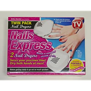 Nail Express As Seen On Tv Reviews#%