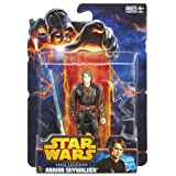 Anakin Skywalker Star Wars Episode III Saga Legends SL03 Action Figure
