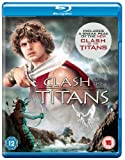 Image de Clash of The Titans (1981) [Blu-ray] [Import anglais]