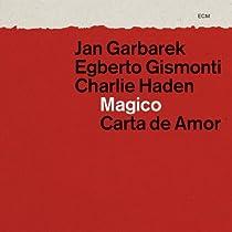 Magico: Carta De Amor