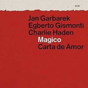 Magico - Carta De Amor [2 CD]