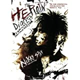 The Heroin Diaries: A Year in the Life of a Shattered Rock Star by Sixx, Nikki (2008) Paperback