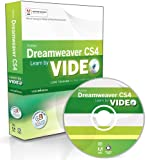Candyce Mairs Learn Adobe Dreamweaver CS4 by Video: Core Training for Web Communication (Learn by Video)