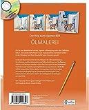 Image de Ölmalerei: Der Weg zum eigenen Bild - Mit Grundlagenkurs auf DVD