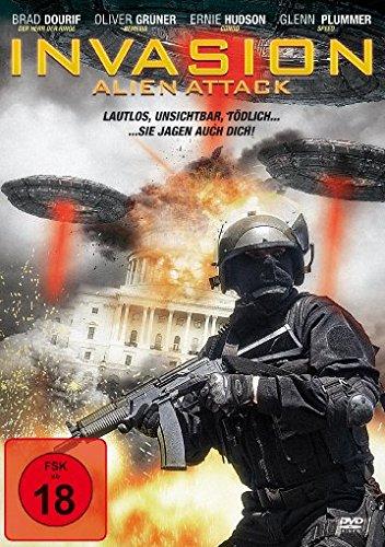 Invasion - Alien Attack