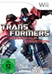 Transformers: Mission auf Cybertron -...
