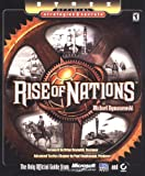 img - for Rise of Nations: Sybex Official Strategies & Secrets book / textbook / text book