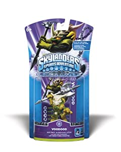 Cynder Skylanders Spyro/'s Adventures WiiU Xbox PS3 Universal Character Figure