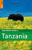 img - for The Rough Guide to Tanzania (Rough Guides) book / textbook / text book