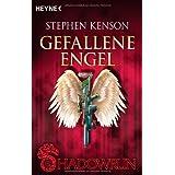 "Gefallene Engel: 3 Shadowrun-Romanevon ""Stephen Kenson"""