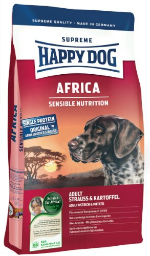 Happy Dog Supreme Africa 12,5 kg-1PACK