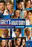 Grey's Anatomy: The Complete Eighth S...