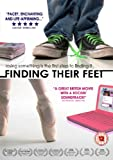 Finding Their Feet [DVD] [2010] [British Dance Drama]