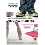 Finding Their Feet [DVD] [2010] [British Dance Drama]by Hannah Polland