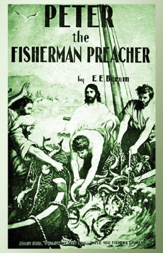 Peter the Fisherman Preacher