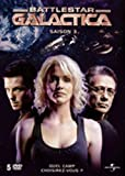 echange, troc Battlestar galactica: L'integrale saison 3 - Coffret 5 DVD