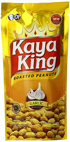 Kayaking Honey Roasted Peanut, 2.82 Ounce (Pack