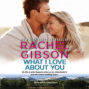 What I Love about You Audiobook