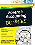 Forensic Accounting For Dummies
