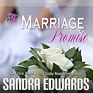 The Marriage Promise Audiobook