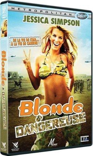 blonde-et-dangereuse