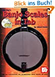 Banjo Scales in Tab: The Major Scales...