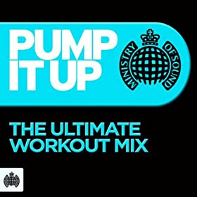 Pump It Up - The Ultimate Workout Mix!