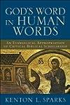 God's Word in Human Words: An Evangel...