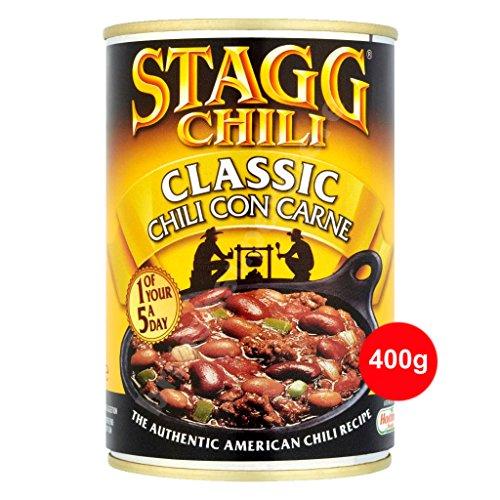 Stagg Chili Classic Chili Con Carne 410G (Hormel Chili Con Carne compare prices)