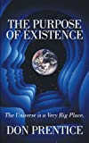 Image of The Purpose of Existence: The Universe is a Very Big Place