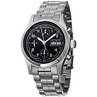 Hamilton Khaki Field Chrono Men's Automatic Watch (H71416137)
