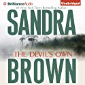 The Devil's Own (       UNABRIDGED) by Sandra Brown Narrated by Renee Raudman
