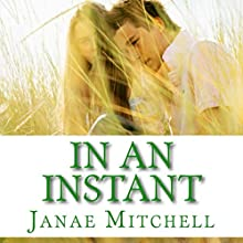 In an Instant Audiobook by Janae Mitchell Narrated by Jordan Thomas