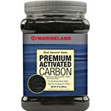 Marineland PA0372 Black Diamond Activated Carbon, 22-Ounce, 624-Gram