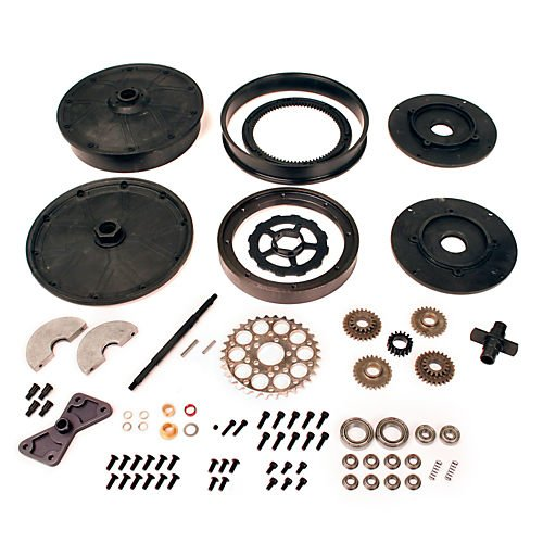 Atomik Rear Wheel Gyro Kit For Mm 450 And Vmx 450 Rc Dirtbike